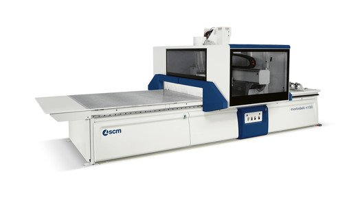 Supplier of Woodworking Machinery in Ireland and the UK